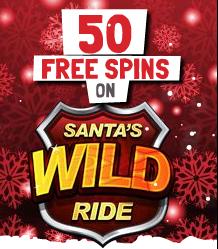 Ladbrokes 50 free spins