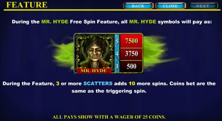 jekyll and hyde feature 2