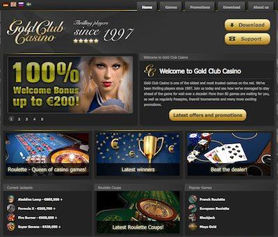 casino club boss media