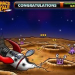 Space Tale slot review
