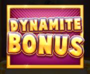 Lucky Mine - Dynamite Bonus