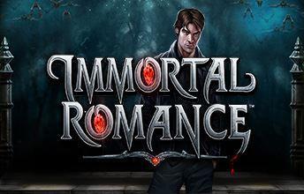 Immortal Romance slot thumbnail