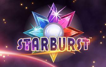 Starburst slot thumbnail