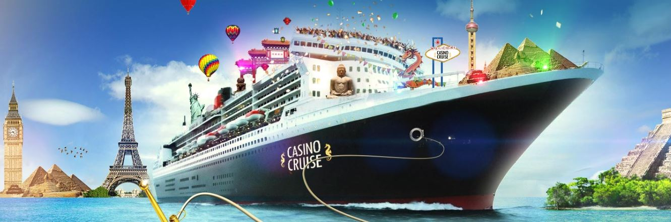 Casino Cruise - Cruise Ship