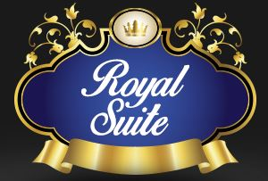 Royal Suite at Casino Cruise