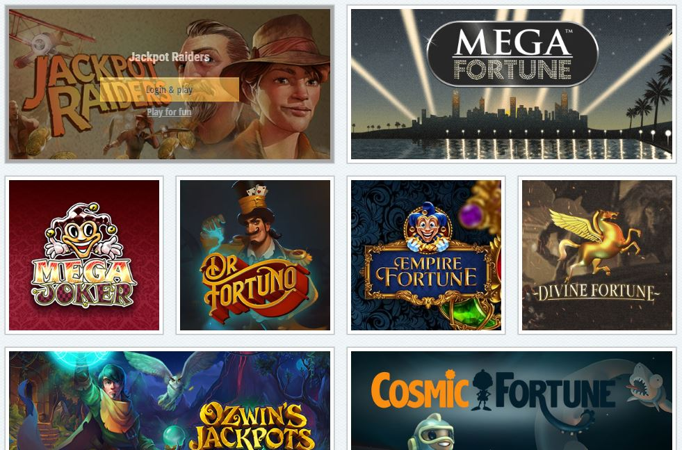 Euroslots Online Casino Review Find You Favourite Slots Here