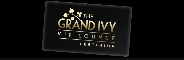 The Grandy Ivy Casino VIP Lounge