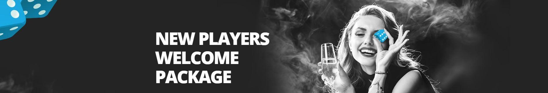 Welcome Bonus at PlayClub Online Casino