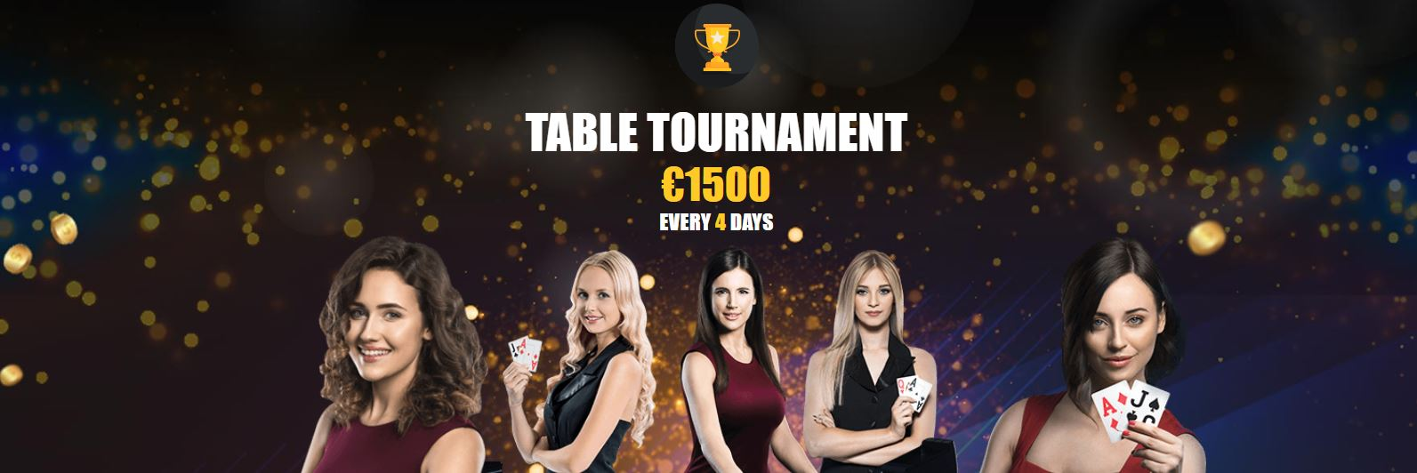 Table Tournaments