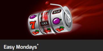 Hello! Casino Easy Monday