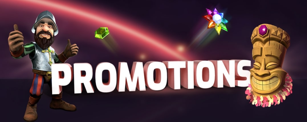 Promotions at Hello casino