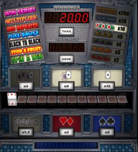 Reel Gambler Triggers