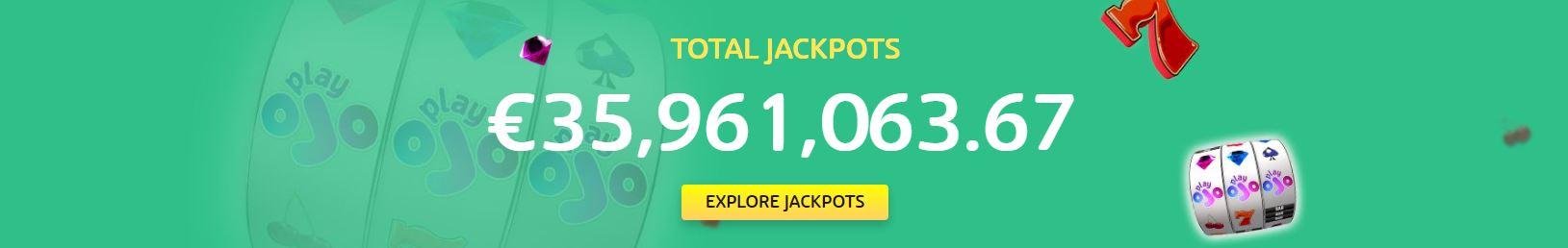 Total Jackpots