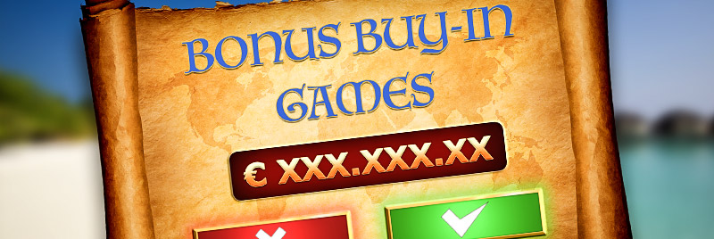 Bonus Buy-In Slot Machine Games - SlotMad