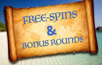 Free Spins and Bonus Rounds