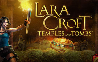 Lara Croft, Temples and Tombs