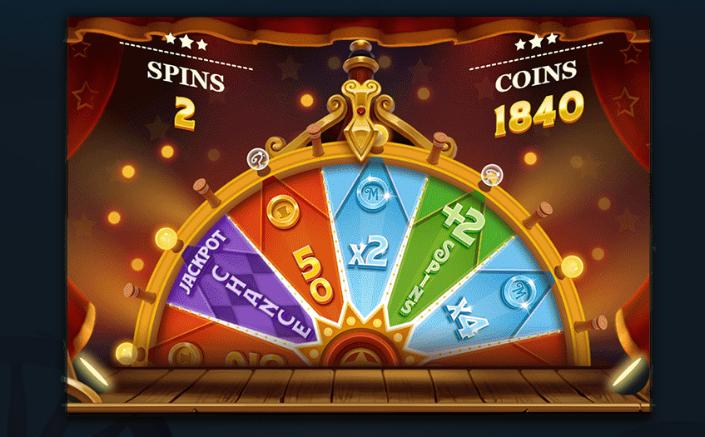 Dr Fortuno Wheel