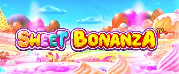 sweet bonanza slot game image