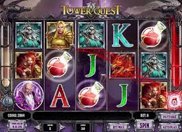 Tower Quest Collection
