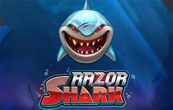 Razor-Shark push gaming
