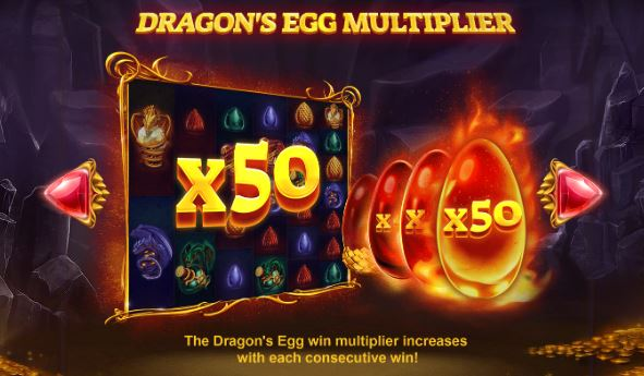 Dragons Big Multiplier Increase
