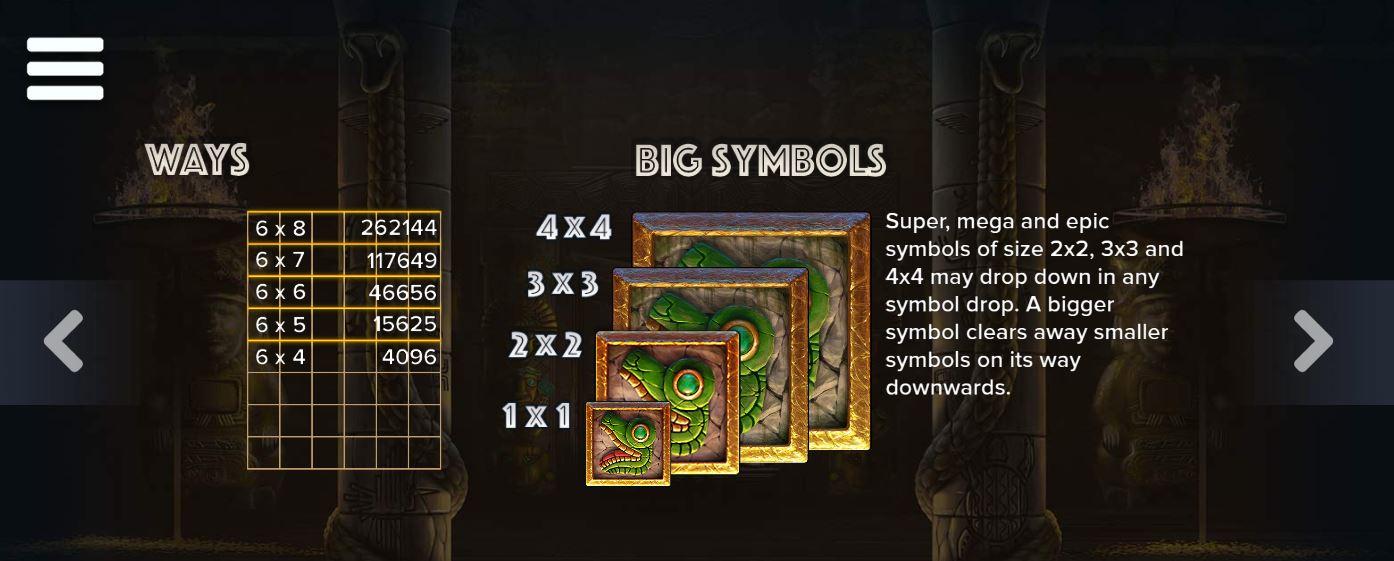 Big Symbols