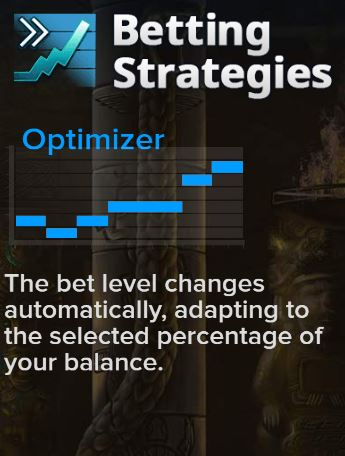 Betting Strategy Optimizer