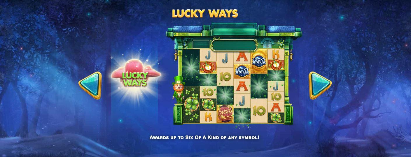 Lucky Ways