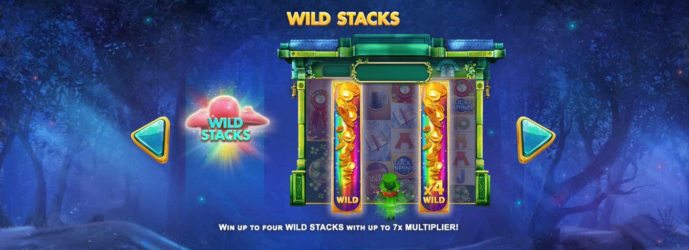Wild Stacks