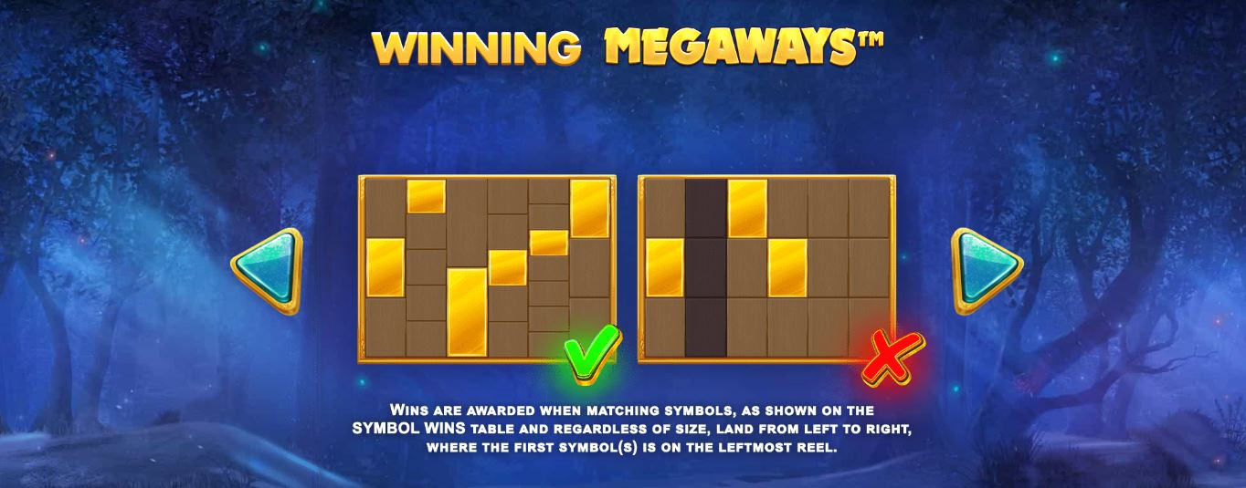 Winning Megaways