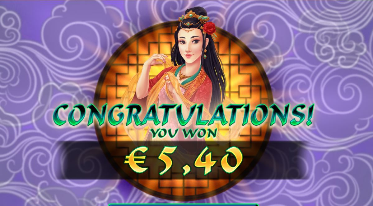 long mu fortune win