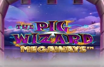 Pig Wizard Megaways